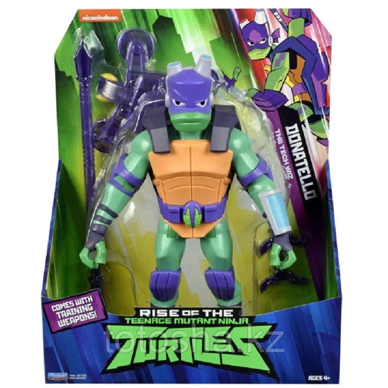 Turtles Донателло Главный техник 27 см. серия ROTMNT , 81452