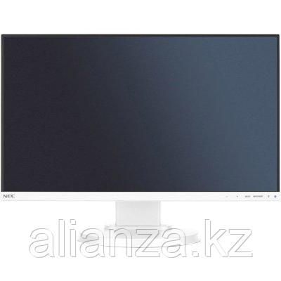 Монитор NEC MultiSync E242N White
