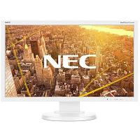 Характеристики NEC MultiSync E233WMi White