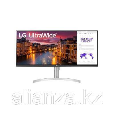 Характеристики LG 34WN650-W