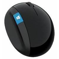Мышь Microsoft Sculpt Ergonomic Mouse Black