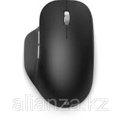 Характеристики Microsoft Bluetooth Ergonomic Mouse for business Black 22B-00011