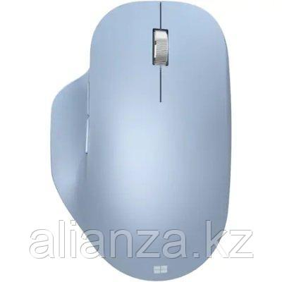 Мышь Microsoft Bluetooth Ergonomic Mouse Blue 222-00059
