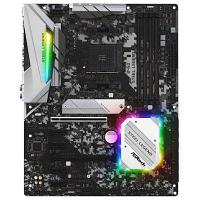 Характеристики ASRock B450 Steel Legend