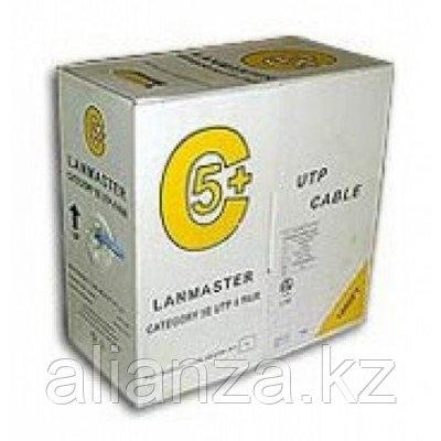 Характеристики Lanmaster LAN-5EFTP-PT-GY