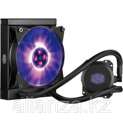 Кулер Cooler Master MasterLiquid ML120L RGB MLW-D12M-A20PC-R1