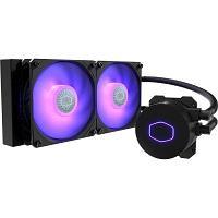 Кулер Cooler Master MasterLiquid ML120L V2 RGB MLW-D24M-A18PC-R2