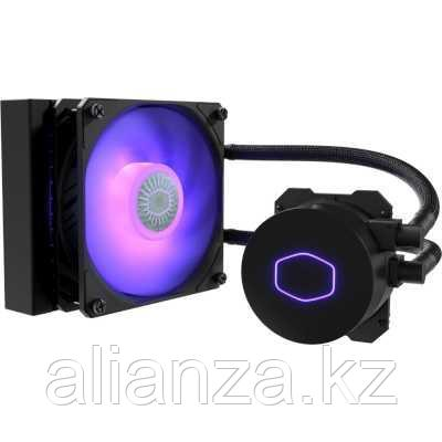 Кулер Cooler Master MasterLiquid ML120L V2 RGB MLW-D12M-A18PC-R2