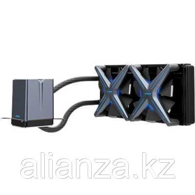 Кулер Alseye Xtreme X240 A