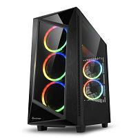 Характеристики Sharkoon REV200 RGB