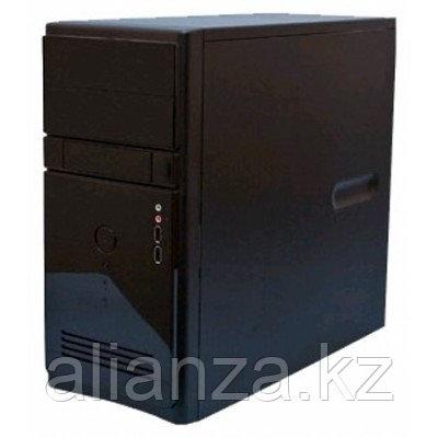 Характеристики InWin ENR021 400W Black 6100467