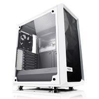 Корпус Fractal Design Meshify Mini C TG FD-CA-MESH-C-WT-TGC