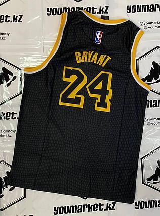 Баскетбольная майка ( Джерси) Lakers игрок Ко́би Бра́йант (Kobe Bryant), фото 2