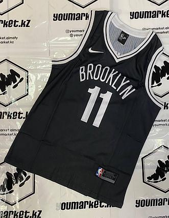 Баскетбольная майка ( Джерси) Brooklyn Nets игрок Kyrie Irving, фото 2