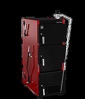 Твердотопливный котел комбинированный ULTRA 26 кВт
