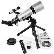 Телескоп Barska 40070, 300 Power, Starwatcher