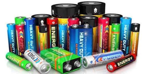 Батарейки, аккумуляторы. Супер Азия , испауэр