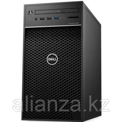 Компьютер Dell Precision 3640 MT 3640-7199