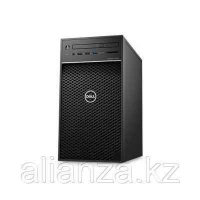 Характеристики Dell Precision 3640 MT 3640-7090