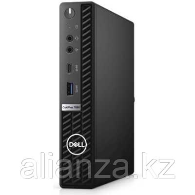 Компьютер Dell OptiPlex 7080 Micro 7080-6895