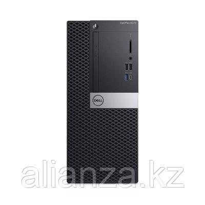 Характеристики Dell OptiPlex 5070-4760