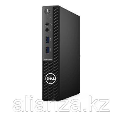 Компьютер Dell OptiPlex 3080 Micro 3080-6636