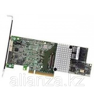 RAID-контроллер Intel RS3DC040
