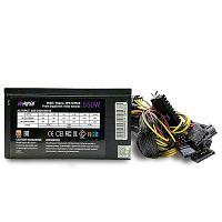 Блок питания Hiper 550W HPB-550RGB