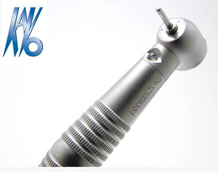 KAVO SMART 636CP SU терапевтический турбинный стоматологический наконечник, LED подсветка М4, фото 2