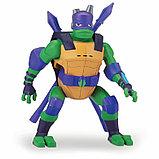 Turtles Донателло ниндзя-атака 15 см. серия ROTMNT , 81402, фото 2
