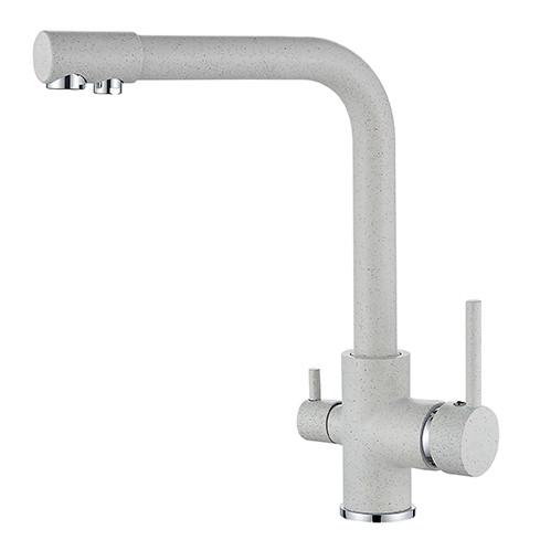 Смеситель для кухни фильтр + вода Casela CL540055H-3