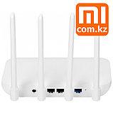 Роутер Xiaomi Mi WiFi Router 4A Gigabit, Оригинал. Арт.6673, фото 3