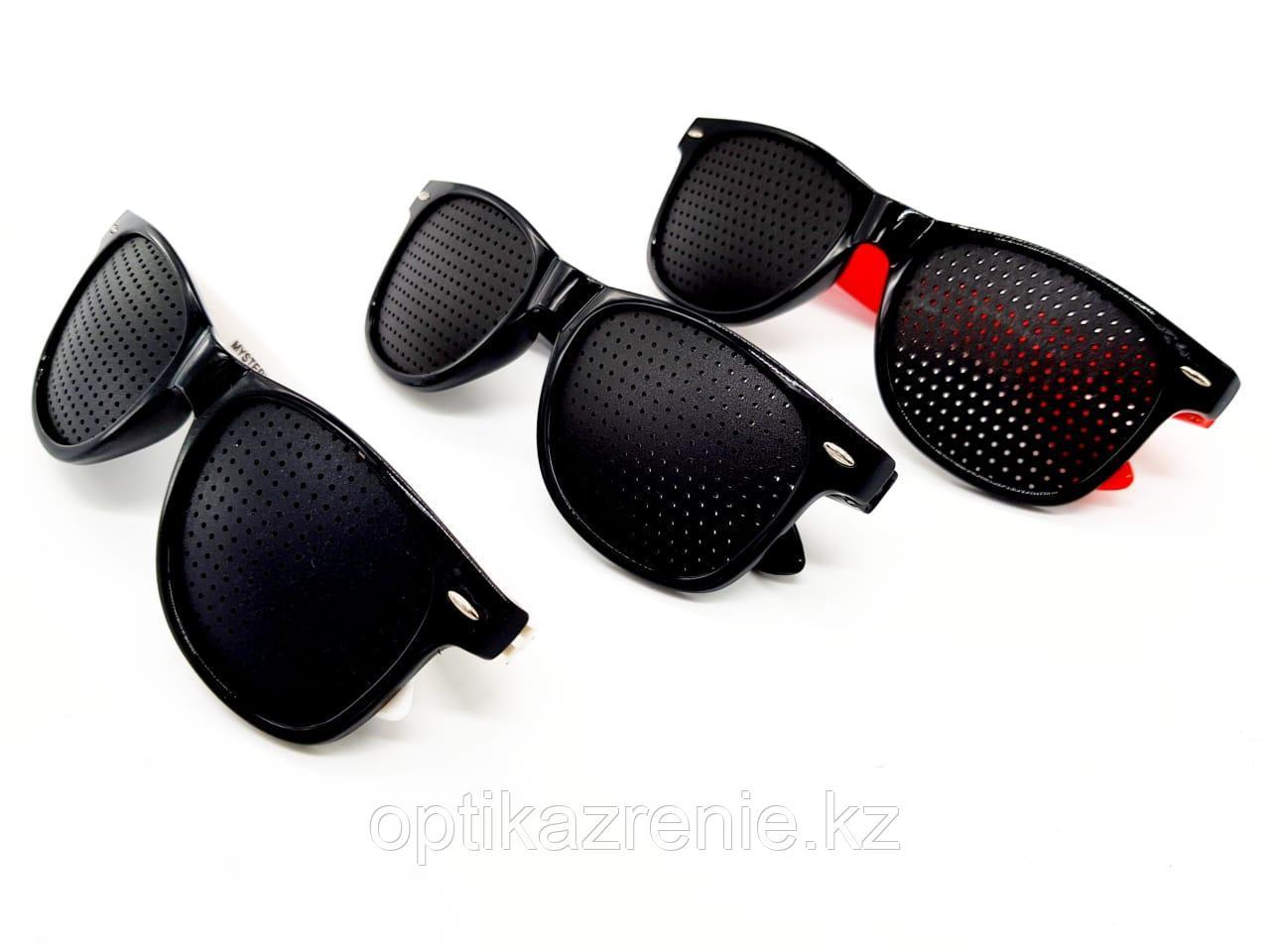 Очки- тренажеры