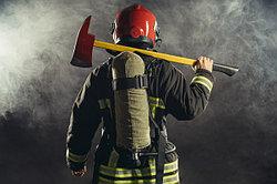 Защитная одежда и снаряжение пожарного