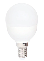 Лампочка светодиодная P45 6W 470LM E14 5000K