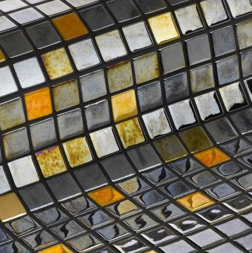 Мозаика для бассейна Margarita, (Ezarri Испания)