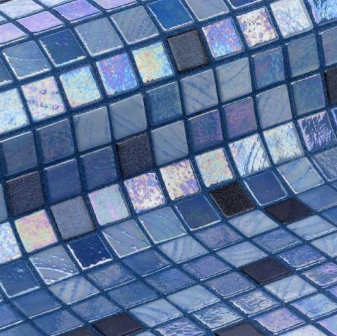 Мозаика для бассейнов Long Island, Ezarri Испания