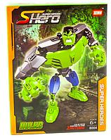 Конструктор аналог LEGO Super Heroes 4530 «Халк»