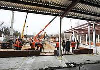 Строительство медицинских центров