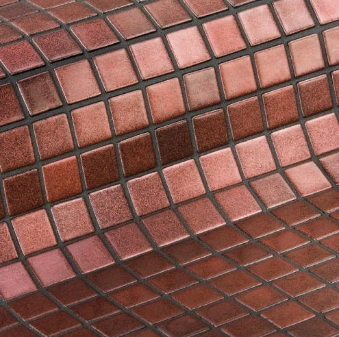 Мозаика для бассейнов Leo