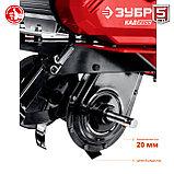 Культиватор электрический, ЗУБР, КАД-2500, фото 8
