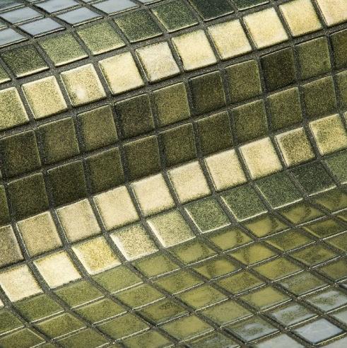 Мозаика для бассейнов Aquarius, Ezarri Испания