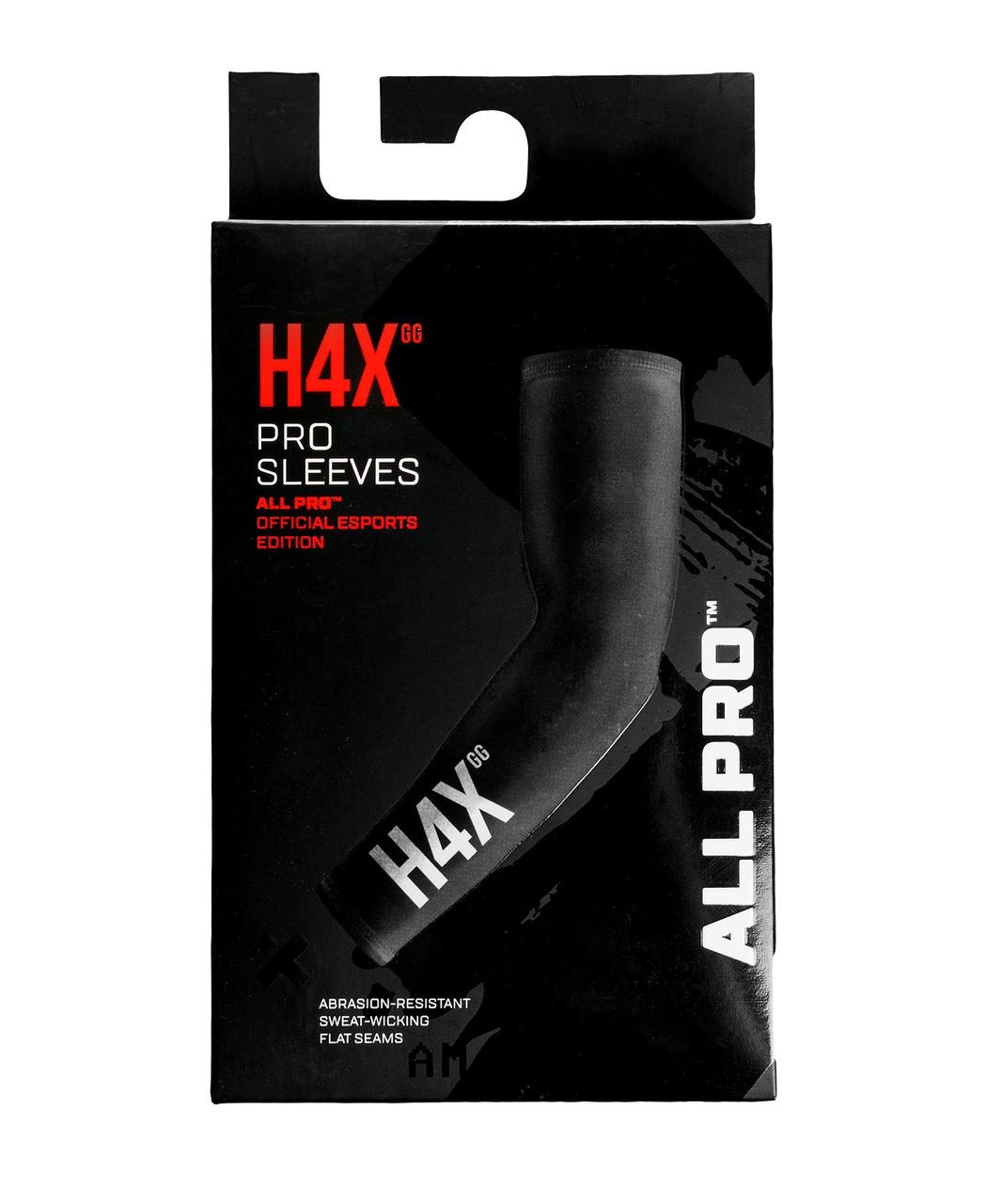 H4x Компрессионные рукава для спорта - Е2