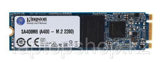 SSD M.2 Kingston SSD 480GB A400 SA400M8/480G M.2 2280 SATA3 R500MB/s W450MB/s