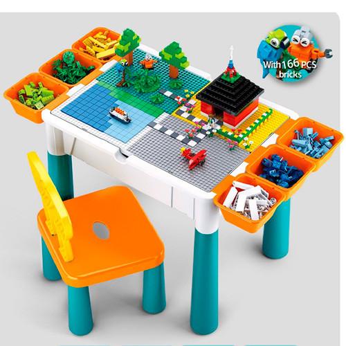 Детские столы и стулы,табуретки