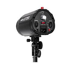 Комплект импульсного освещения для фото Godox ST250 2400W, фото 3