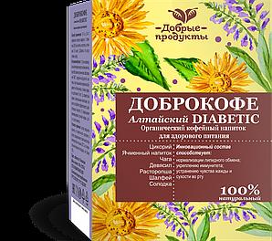 Доброкофе Диабетик