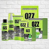 Продукция OZZ.