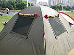 Трехместная палатка  MIMIR X-ART11650A, фото 2