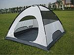 Трехместная палатка  MIMIR X-ART11650A, фото 4